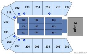 Santa Ana Star Seating Chart Cheap Santa Ana Star Center Tickets
