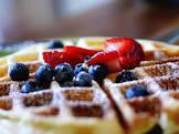oh boy  waffles