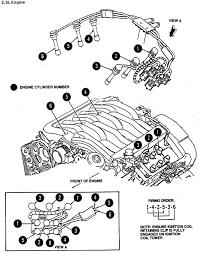 ford contour spark plug wiring diagram automotive 0996b43f80232119 ford contour spark plug wiring diagram 0996b43f80232119