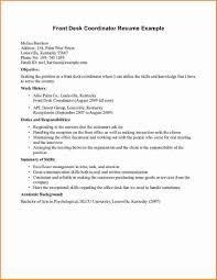 Dental Receptionist Resume Dental Receptionist Resume Example Gp Front Desk Samples Coordi Sevte 13