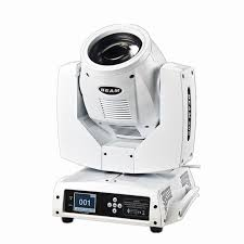 Sharpy Dmx Chart Us 2250 0 White Color 230w 7r Beam Moving Head Sharpy Disco Light With 16 Prism Dmx Dj Lighting Power Con Connect For Wedding Stage Show In Stage