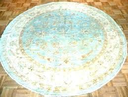 round rug pad round rug pad cartoon deer round carpet non slip rug pad carpets 6