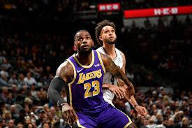 Photos: Lakers vs Spurs (11/03/19 ...