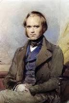 Charles Darwin (Author of The Origin of Species)