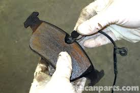 bmw e46 brake pad replacement bmw 325i 2001 2005 bmw 325xi large image
