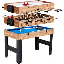 Combination Pool Table Dining Room Table Game Room Walmartcom