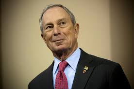 Image result for michael bloomberg