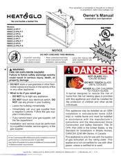 heat glo 8000clx ipi s manuals heat glo 8000clx ipi s owner s manual