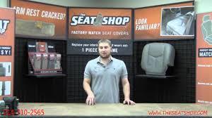CHEVY TAHOE & GMC YUKON 3RD ROW SEAT EXPLANATION 03-06 - YouTube