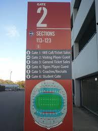 Liberty Bowl Memphis Seating Guide Rateyourseats Com
