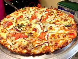 amies pizza factory