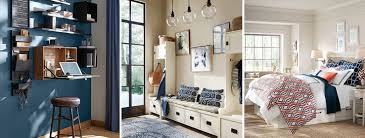 Pottery Barn Living Room Paint Colors Perfect Pairings Decorating With Blue Intentional Designs Inc