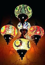 outdoor moroccan lighting. Moroccan Chandeliers Outdoor Lighting A