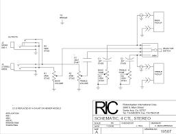 blog n schatildecopyma de cablage de la basse rickenbacker 4001