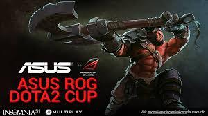 rog sponsors multiplay uk insomnia lan dota 2 tournaments in 2014