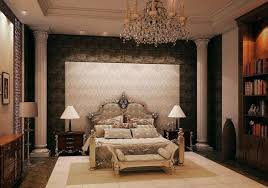 Contemporary Classic Bedroom Design Home Lover On Decorating