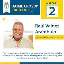 Jaime Crosby Presidente - Photos   Facebook