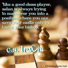 Cs Lewis Christianity Quotes Best of CS Lewis Christian Quote Chess Player Quotes Pinterest