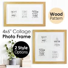 home collage frames