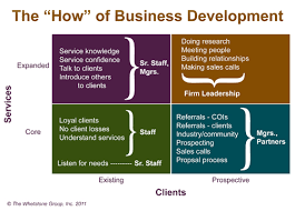 How To Become A Business Development Manager? | Hubpages