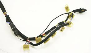 transmission valve body wiring harness fas 01 05 vw passat b5 01 audi a4 stereo wiring harness at Audi Wiring Harness