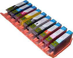 Canon Pixma Pro 10 Printer Ink Cartridges Inkredible