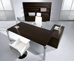 executive office desk wood contemporary. Decoration Contemporary Home Office Furniture \u2013 MTC Design Executive Desk Wood 1