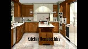 Kitchen Remodeling Idea Kitchen Remodel Idea Kitchen Planning Software Youtube