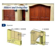 swing out garage doors view more details automatic swing out garage door opener