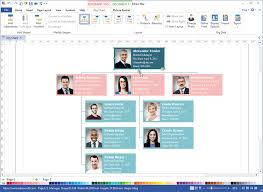 Org Chart Software For Large Companies Product Org Charting