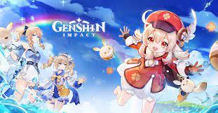 Genshin Impact - Photos