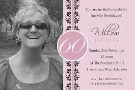 60 birthday invitations 60th birthday invitations free invitations card review