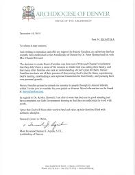 host an event heroic families click here for archbishop aquila s full letter