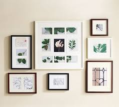 1wood gallery multiple opening frames o