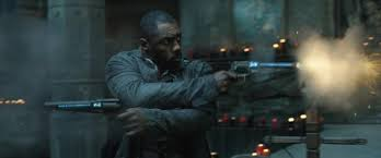 Office The Movie The Dark Tower 2017 Financial Information
