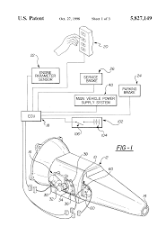 Us5827149 1 patent us5827149 electrically operated park lock for automatic 2008 honda accord automatic transmission wiring