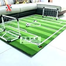 football field size rugby league area rug soccer rugs