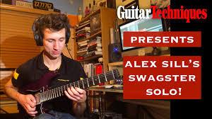 Alex Sill - Swagster (1080 HD) - YouTube
