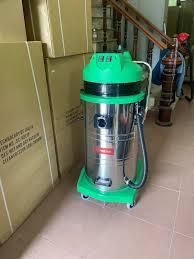 Máy hút bụi công nghiệp phòng sạch công suất lớn LC802J – CÔNG TY CỔ PHẦN  ASIA ANH EM