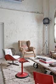 Interior Design: Bohemian Loft Apartment Ideas - Bohemian Style