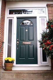 best front doorsHow to Choose the Best Front Door Color  Front doors Doors and