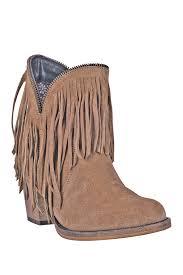 Dingo Boots Size Chart Juju Fringe Suede Boot