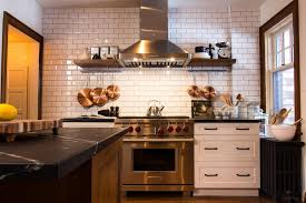 Our Favorite Kitchen Backsplashes DIY Interesting Kitchen Cabinet Backsplash