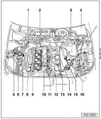 audi s engine diagram wiring diagrams online