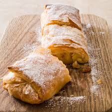 Apple Strudel For Two Cooks Illustrated