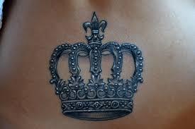 обозначение тату корона на руке значение татуировки корона