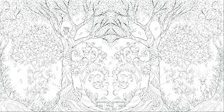 Intricate Coloring Page Intricate Detailed Christmas Coloring Pages
