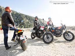 2015 scrambler motorcycle shootout motorcycle usa