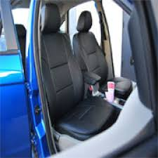 car leather upholstery ford focus
