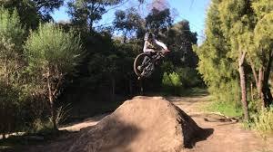 Bike track Mornington Peninsula: Jumps and pump track plan for Somers   Herald Sun
